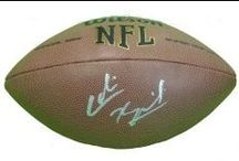 Nevada Wolfpack Autographed Football Collectibles / Welcome to my selection of autographed Nevada Wolfpack footballs & more. We at Southwestconnection-Memorabilia offer a wide variety of autographed NCAA collectibles including Footballs, Full Size Helmets, Mini Helmets, Jerseys, Pylons & Lithos! Please check out my website: www.AutographedwithProof.com for additional autographed memorabilia, including MLB, NFL, NHL, NBA and more! All items include photographic proof of our encounter with the athlete to insure authenticity!