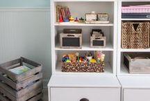 homeschool plan and organization