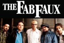 Fab Faux / 11/22/14 / by StateTheatre NJ