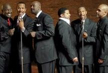 A Take 6 Holiday with the NJSO / by StateTheatre NJ