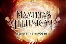 Masters of Illusion / by StateTheatre NJ
