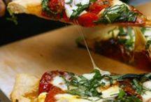 Food - pizza