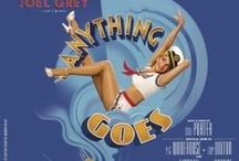 Anything Goes / by StateTheatre NJ