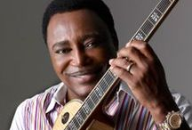 George Benson / by StateTheatre NJ