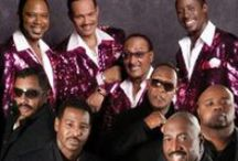 The Temptations and the Four Tops / by StateTheatre NJ