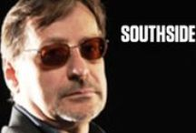 Southside Johnny and the Asbury Jukes New Year's Eve Concert / by StateTheatre NJ