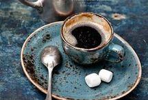 I ♥ coffee & tea time
