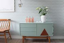 Furniture Upcycling
