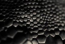 Textures // Surfaces / by Julie Holstein