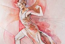 Drawing the Figure / by Katie Rifkin