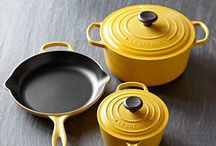Pots and Pans / by London Kutzman