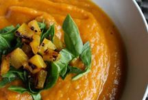 Soup Du Jour / Soups & Stews