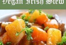 All things veggie / Vegetarian meals