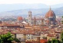 Destinations - Firenze (Florence)