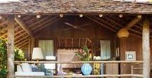 Idyllic Vacation Homes