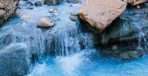Hot Springs Adventures