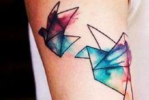 tattoo me / by bebe .