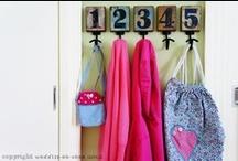 Kids Room Decor / Design Ideas for decorating the Kids' Rooms / by Jeannine Aristeguieta