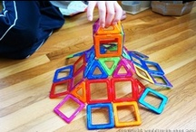 Kids Play / Let the kids play! Educational toys and play. / by Jeannine Aristeguieta