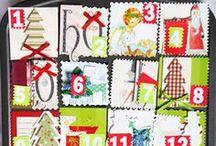 Christmas Ideas for Kids / Christmas Theme books, activities and FREE printables for preschool, kindergarten, parents, teachers and homeschool. / by Jeannine Aristeguieta