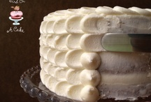 Cupcakes n' Cake, Sugar n' Fat