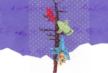 Winter Activities for Kids / Winter Theme books, activities and FREE printables for preschool, kindergarten, parents, teachers and homeschool. / by Jeannine Aristeguieta