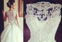 Wedding ideas / by Kayla King