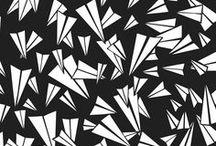 Pattern / by chi-bit
