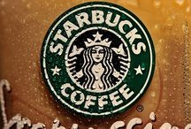 Starbucks is the best / by Kayla King