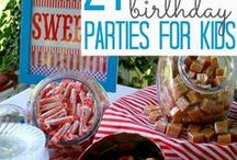 IDEAS for spEciaL OccAsionS & HoliDayS / by Tara O