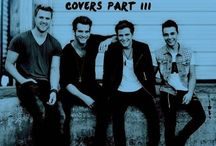 Anthem Lights / I absolutely adore Anthem Lights. I have met these guys on more than one occasion and they are so sweet! I have even had the privilege of singing on stage with them. I can cross that one off the bucket list! And BTW, Joey's eyes are 100x more gorgeous in person    / by Kayla King