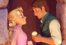 Cute Disney moments / by Kayla King