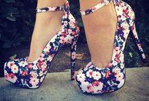 Crazy Amazing Shoes / by Kayla King