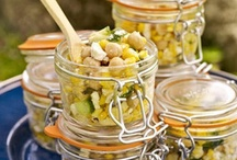 Food for a Picnic / Recipes and more for taking your meals outdoors...on a picnic! / by Correen K | Food Lovers Web