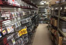 DKOldies Blog / My Business DKOldies.com started in 2003 selling just Nintendo NES games. We are now one of the largest retro game retailers selling all video games and systems to over 53 countries around the world.