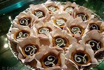 Brazilian Wedding Food