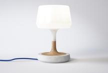 lamps / by Vladimir Pospelov