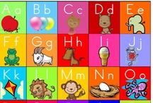 FREE printables for kids / FREE printables for preschool, kindergarten, parents, teachers and homeschool. / by Jeannine Aristeguieta