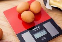 Less energy in the kitchen - Moins d'énergie dans la cuisine