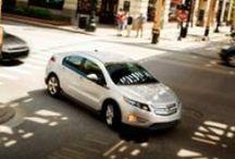 Energy efficient rides - Le transpo eco-énergétique