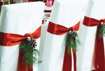 holiday. (christmas) / by Liza Brooks-Winkler