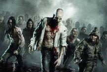 Zombie & co