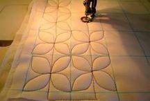 Quilting Designs / by Linda Sini