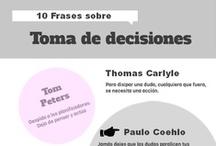 Infografías / by Karla Alezard