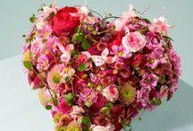 FLOWER - Heart