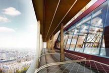 Smart Cities - Villes intelligentes