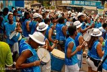 Rio Carnaval / My favourite images from the best street party in the world!