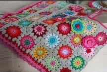 HANDCRAFT - Blanket