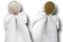Church dolls I love / by Danice Gentle
