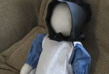 Amish Dolls I Love / by Danice Gentle